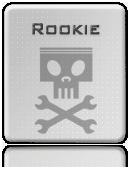 Les avatars Rookie12